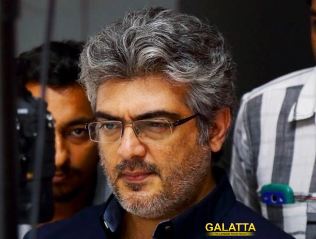 This famous Bollywood actress to play a role in Thala Ajith 59