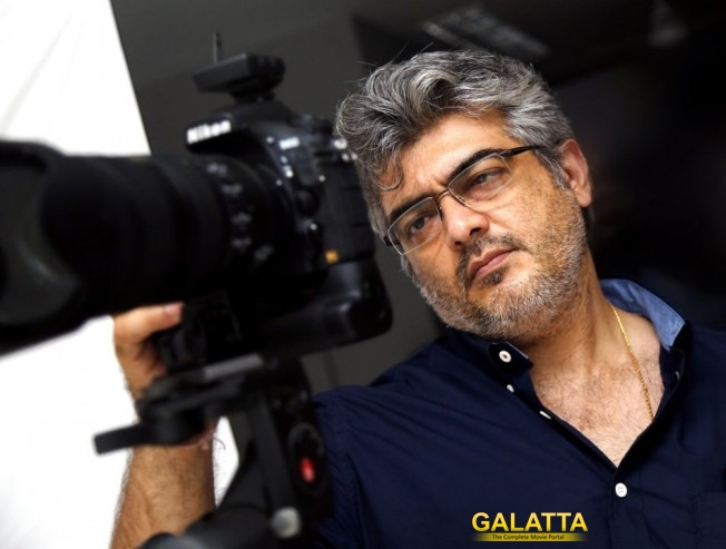 Thala 57 from July?