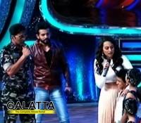 Akki-Sonakshi 'Holiday' on DID L'il Masters!