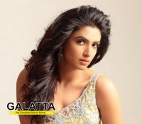 Aarambam actress in Udhayanidhi's movie