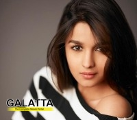 Too young for Khans- Alia