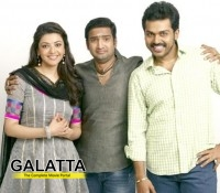 All In All Azhagu Raja trailer on Galatta
