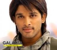Allu Arjun's next with Veerabhadram?