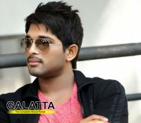 Happy B'day Allu Arjun!