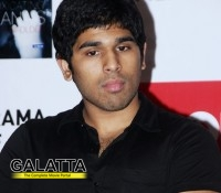 Allu Sirish getting married next year