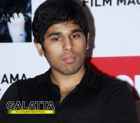 Allu Sirish denies marriage rumours!