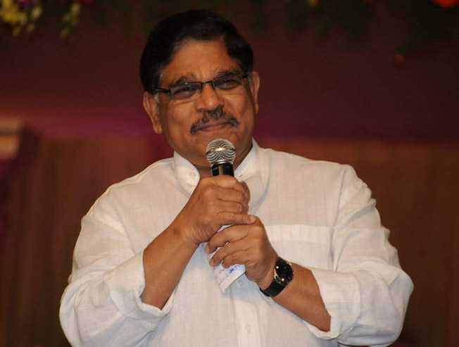 Allu Aravind to make Ramayana in Tamil Telugu Hindi