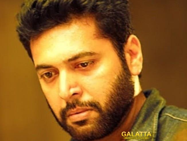 Kaar Irul Lyric Video From Jayam Ravi Adanga Maru Is Here