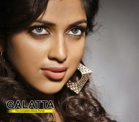 Double feast for Amala Paul today
