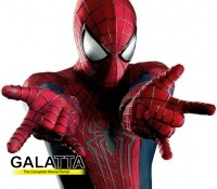 The Amazing Spider Man 2 on May 1!