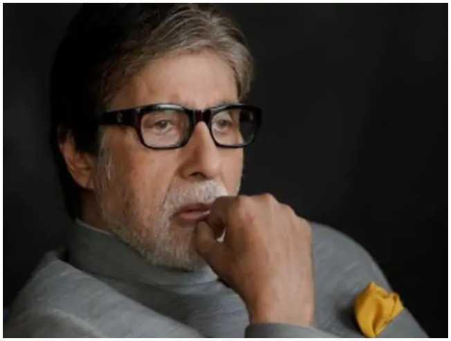 Amitabh Bachchan Twitter Hacked Big B Mumbai Police