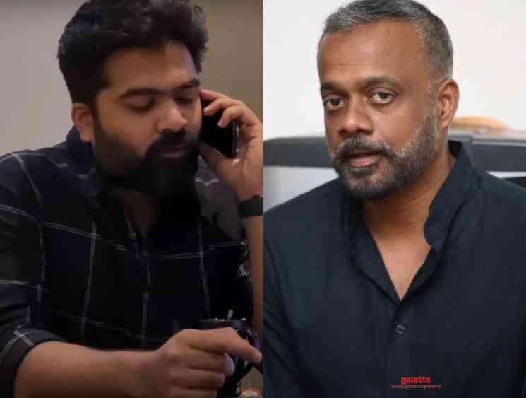 GauthamMenon gives lead to his next with Karthik Dial Seytha Yenn - Tamil Movie Cinema News