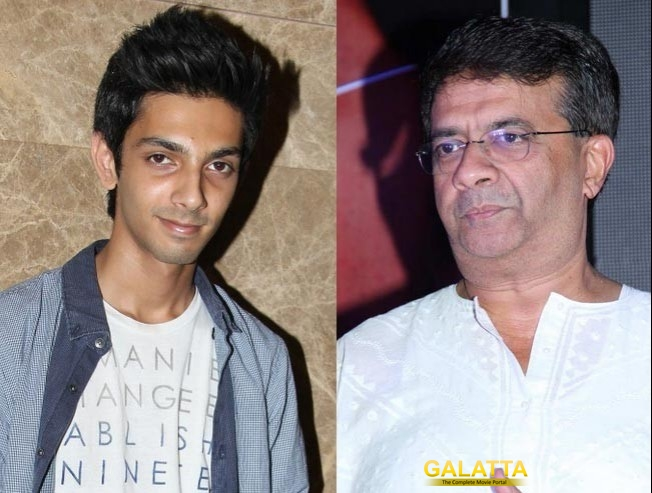 Anirudh's Uncle YG Condemns Beep Song
