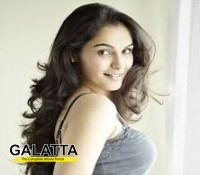 Andreah to perform an item number?