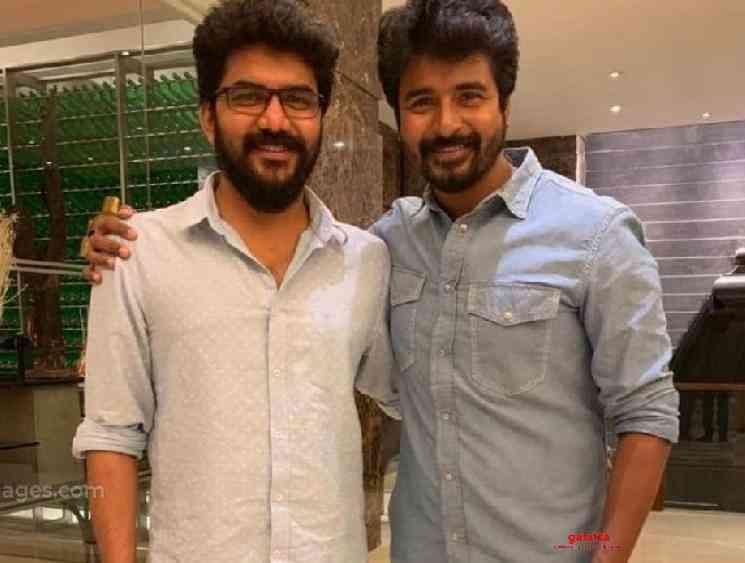 Bigg Boss fame Kavin is not acting in Sivakarthikeyan Doctor - Tamil Movie Cinema News
