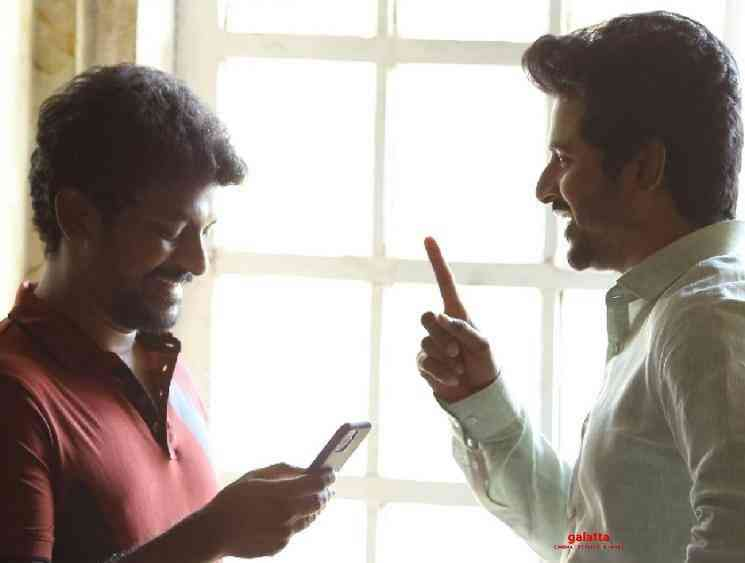 Director Nelson talks about Sivakarthikeyan role in Doctor - Tamil Movie Cinema News