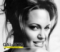 Angelina Jolie to act in a Malayalam film?