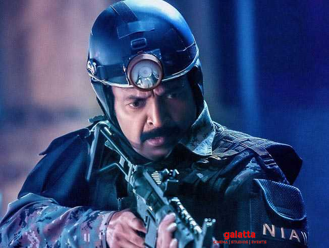 Angry Star Rajasekhar to feature in a Kannada remake next - Tamil Movie Cinema News