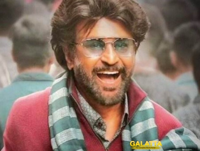 Sensational star speaks about watching Petta these many times