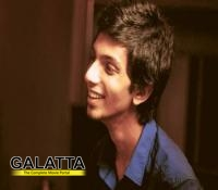 Anirudh's New year wishes