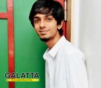 Anirudh's 'Chicken dance' gets 3 lakh hits
