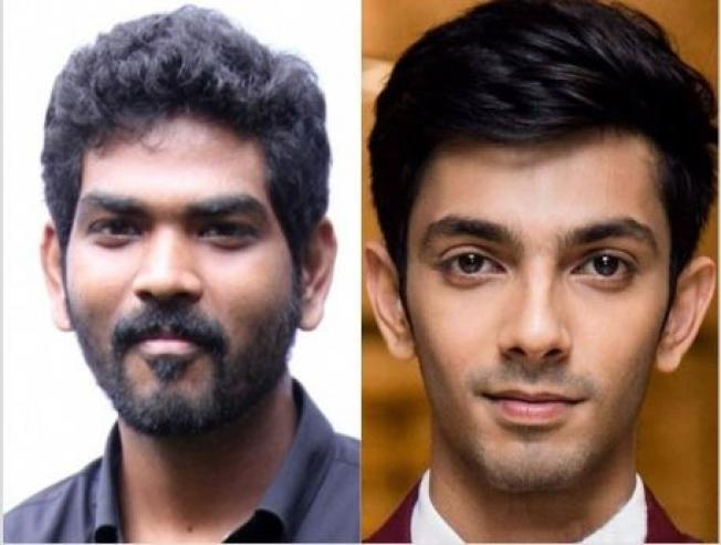 HOT: Vignesh Shivn and Anirudh join hands for a sports film!