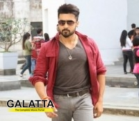 Anjaan's punch to be unveiled today!