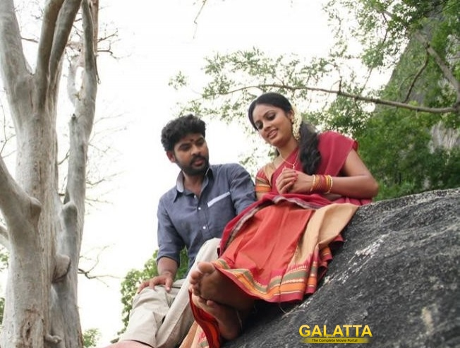 Anjala is a beautiful family drama