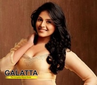 Anjali turns item girl for Singam 2!