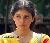 Anjali is back!