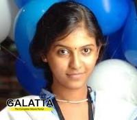 Anjali in Muni 3
