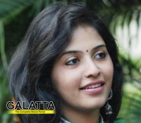 Anjali in another women oriented film?