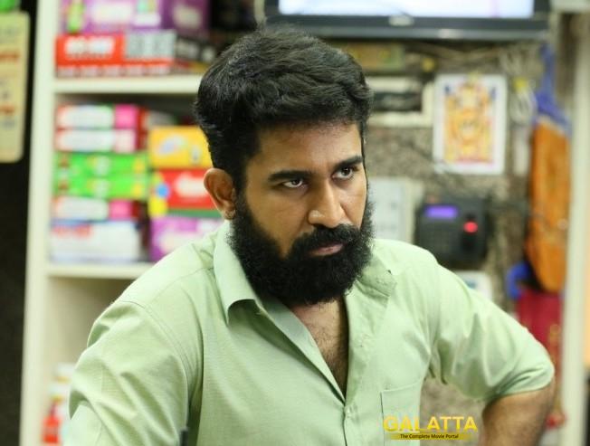 Vijay Antony's double treat with Annadurai