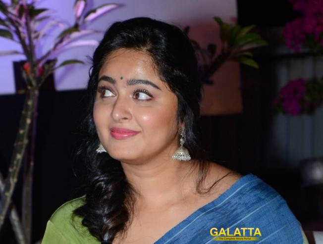 Anushka gets to decide Jyothika's Telugu Movie?