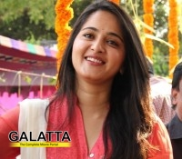 Anushka talks about her weight gain!