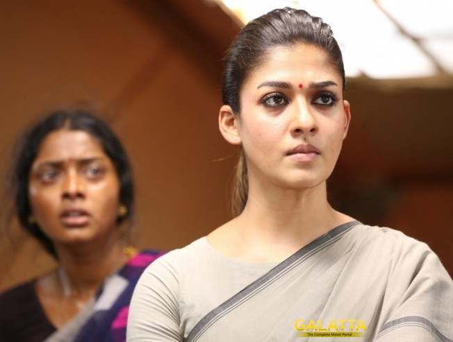 Nayanthara's Decision after Watching Aramm with Fans