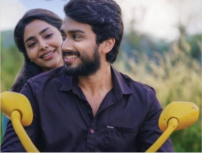 Watch latest video song of Kalidas Jayaram film
