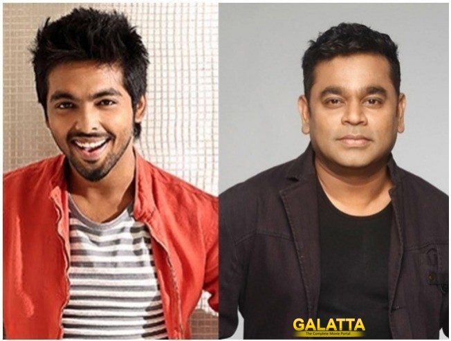 BREAKING: AR Rahman-GV Prakash Film Heads To International Film Festival
