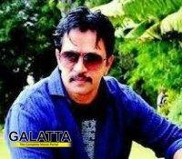 Arjun scouting for locations for Jai Hind 2!