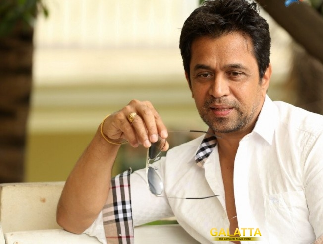 Sruthi Harihahran Arjun Sarja Sexual harrasement FIR filed High Court