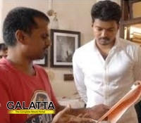 AR Murugadoss confirms his venture with Ilayathalapathy!