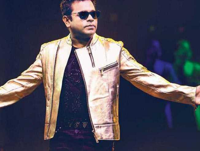AR Rahman 2019 concert performers list officially out now