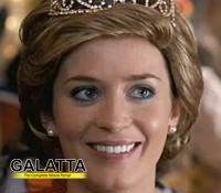 Emily Blunt to play Princess Diana!