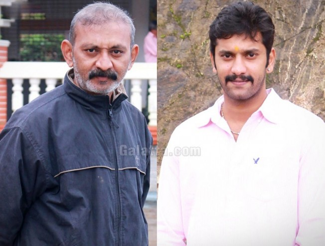 After Brindhavanam, Arulnithi and Radhamohan to Join Again