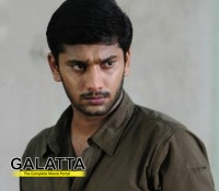 Arulnidhi to team up with Poorna?