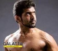 Arun Vijay turns 36!