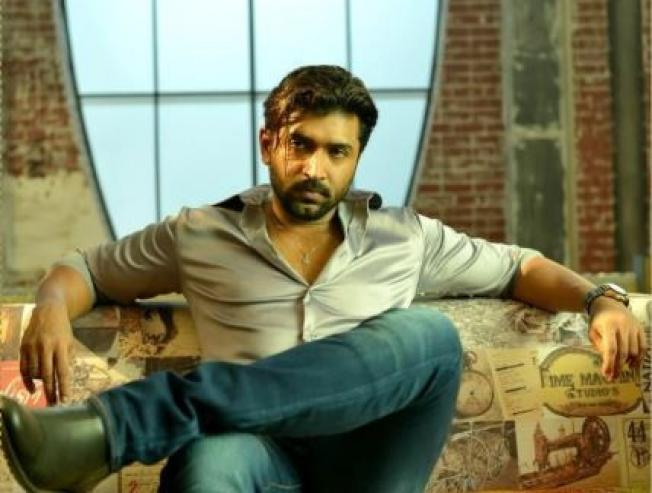 Someday everything will make sense Arun Vijay gets emotional