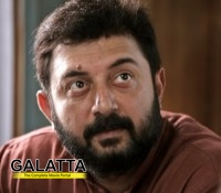 Thulasi and Arvind Swamy excited about Kadal!