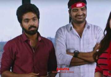 ஆயிரம் ஜென்மங்கள் படத்தின் திகிலான ட்ரைலர் !- Tamil Movies News