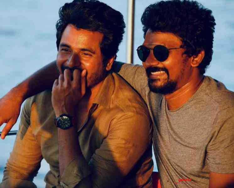 டாக்டர் படத்தில் இணைந்த ஜீ தமிழ் பிரபலம் !- Tamil Movies News